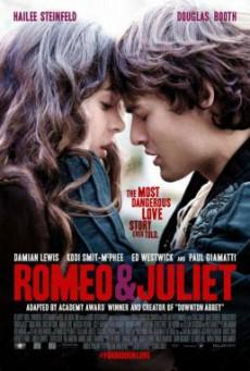 Romeo and Juliet โรมิโอ แอน จูเลียต [ 2013 ]